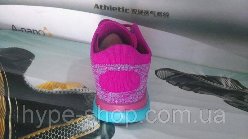 Кроссовки в стиле Nike Free Run\женские.