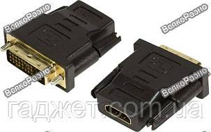 Переходник HDMI to DVI, фото 2