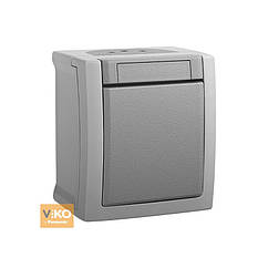 Выключатель ViKO Pacific 90591001