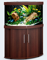 Аквариум Juwel (Джувел) TRIGON LED 190, коричневый 190 литров