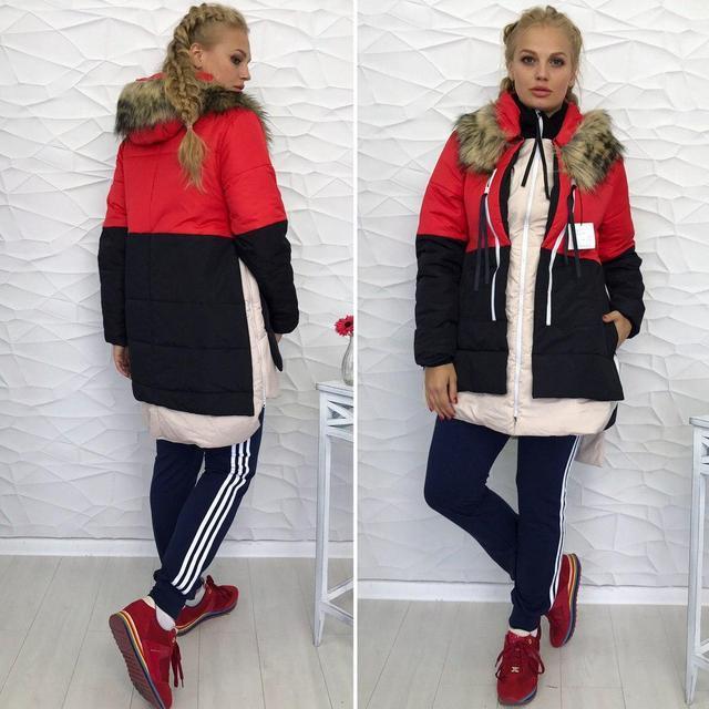 Купить женские горнолыжные куртки