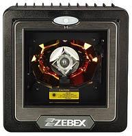 Многоплоскостной лазерный сканер штрих-кода Zebex Z-6082