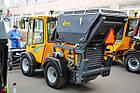 Многофункциональная машина Wille 265 CAT C2.2 EU, фото 2