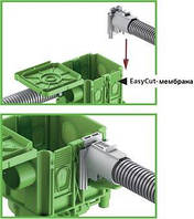 Коробки для заливки в бетон - монтаж труб без спецінструменту - IBT Precon