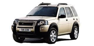 Land Rover Freelander 1997-2007
