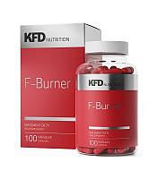 KFD F-Burner 100 caps