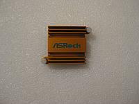 Радиатор охлаждения для чипсета
