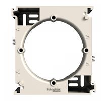 Коробка для наружного монтажа ASFORA белая EPH6100121 Schneider Electric