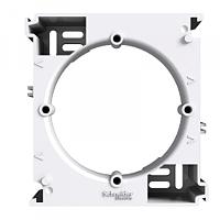 Коробка для наружного монтажа наборная ASFORA белая EPH6100221 Schneider Electric