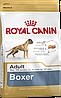 Роял Канин Боксер эдалт Royal Canin Boxer adult сухой корм для взрослых собак 3 кг