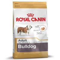 Корм для собак Royal Canin Bulldog adult (Роял Канин Английский Бульдог) 12 кг