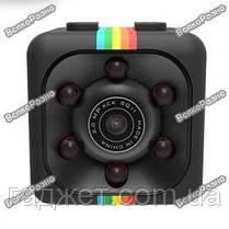 Видеорегистратор – мини камера SQ11., фото 3