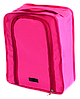 Дорожный комплект органайзеров Premium (розовый), фото 5