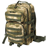 Штурмовой (тактический) рюкзак ASSAULT A-TACS Mil-Tec by Sturm 20 л. (14002059)