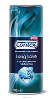 Гель-смазка с анестетиком Contex Long Love 100 мл