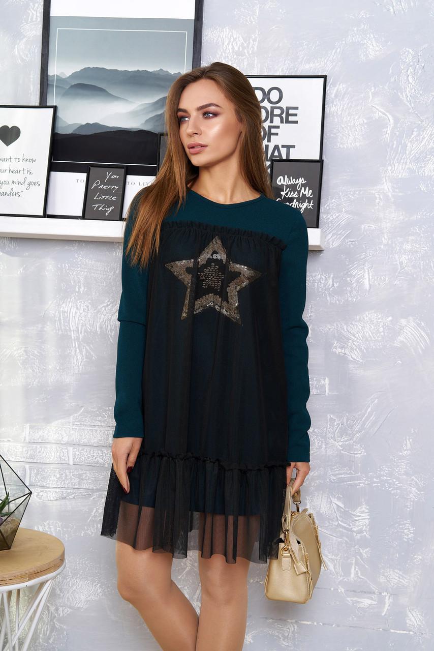 Платье мегамодное Винтаж р 44,46,48,50