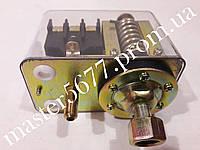 Автоматика 380V для компрессора (пресостат) с регулировкой давления