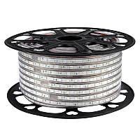 Купить оптом Светодиодная лента LED 5050 M RGB 100m  + соеденитель 10 шт