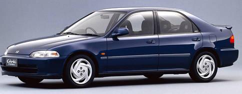 HONDA Civic 91-95