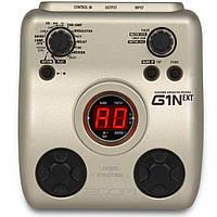 Zoom G1N процессор для электрогитары
