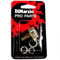 DiMarzio EP1200 потенциометр для электрогитары, 250 кОм