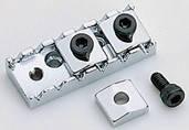 Paxphil PL002CR верхний порожек для электрогитары, топлок