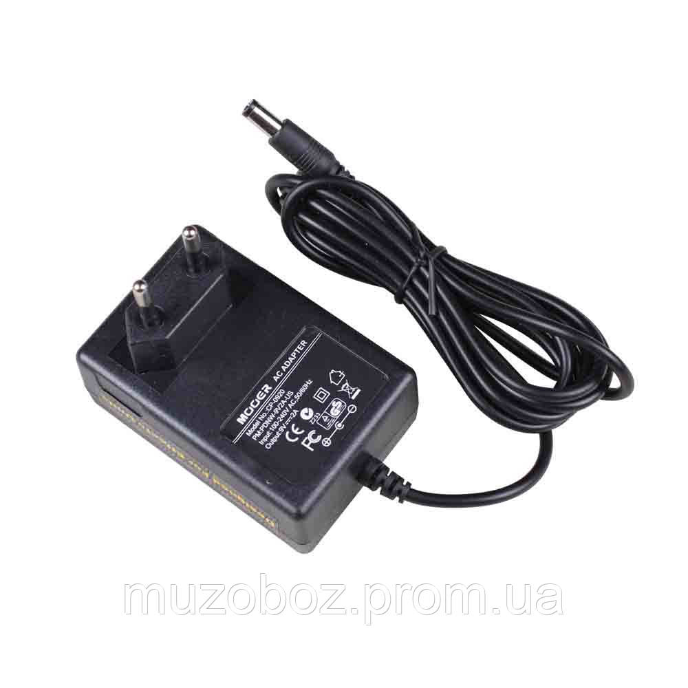 Mooer PDNW9V2A адаптер для питания педалей эффектов, 9В/2000мА