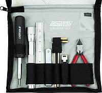 Groovetech BASS PLAYER TECH KIT профессиональный комплект инструментов по уходу и настройке