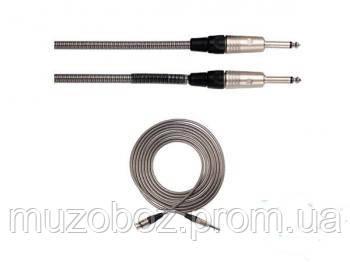 Ki-Sound Dragon ND 20 кабель для электрогитары J6,3 - GJ6,3 (6m)