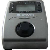 Joyo JT-55 Pedal Tuner напольный тюнер