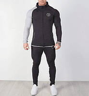 Мужская спортивная кофта  FS7654, фото 1