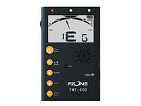 Fzone FMT600 Black хроматический тюнер с метрономом