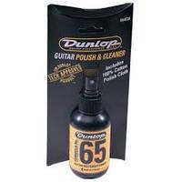 Jim Dunlop 654C гитарный полироль-очиститель + салфетка