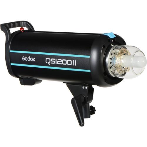 Профессиональная студийная вспышка Godox QS1200II Flash Head (QS1200II)