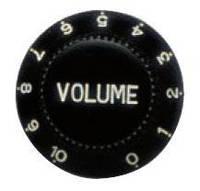 """Paxphil KPV23 ручка """"volume"""" для потенциометра типа strat"""
