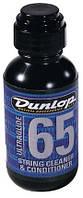 Jim Dunlop 6582 Ultraglide No.65 очиститель струн и кондиционер