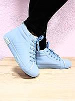 Зимние женские кроссовки. 6 пар в ящике. Размеры 35-40