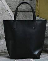Женская оригинальная сумка шоппер D.D. BlankNote  BN-BAG-17-g Графит
