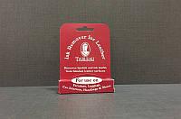 Средство для удаления чернильных пятен с кожаных изделий, Ink Remover For Leather, 5 грамм, Tableau