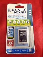 Аккумулятор (батарея) Nokia 6100, Kvanta Ultra, 950 mAh