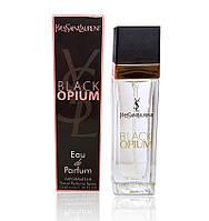 Мини парфюм Yves Saint Laurent Black Opium ( Ив сен лоран опиум блек) 40 мл aa70eb88dd907