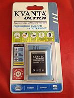 Аккумулятор (батарея) Samsung X200, Kvanta Ultra, 850 mAh
