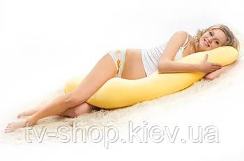 """Подушка для беременных и кормления """"Comfort"""""""