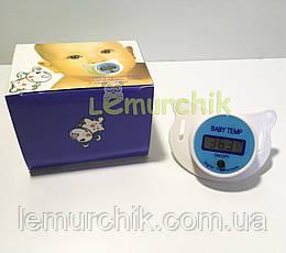 Термометр соска для малыша