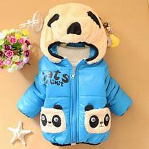 Детская куртка панда , фото 2
