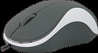 Оптическая мышь Defender Accura MS-970 серый+белый, фото 1