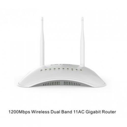 Роутер wifi двухдиапазонный LB-LINK BL-W1200