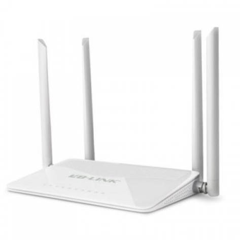 Роутер wifi двухдиапазонный LB-LINK BL-WDR4600, фото 2