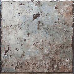 Плитка для пола Absolut Keramika METALIC SILVER 31.2x31.2