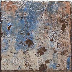 Плитка для пола Absolut Keramika METALIC COBALTO  31.2x31.2